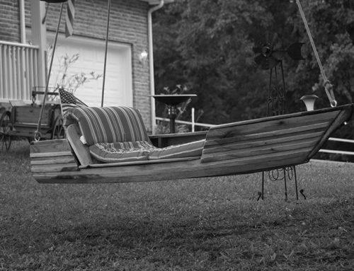 The Boat Swing