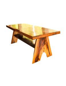 Reclaimed Wood Furniture by Richard Jackson