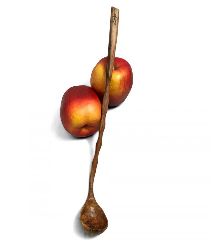 Applewood Small Ladle