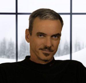 Richard Jackson Reclaimed Wood Artist